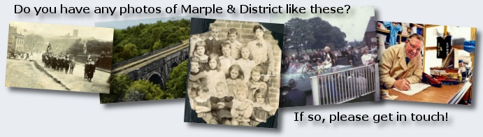 The Marple Website Virtual History Tour