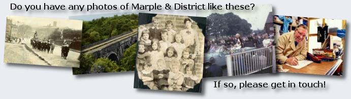 The Marple Website Virtual History Tour