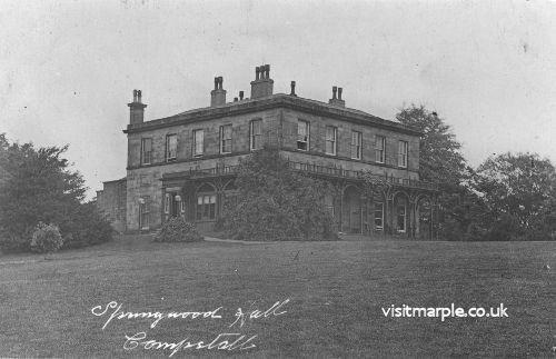 Springwood Hall