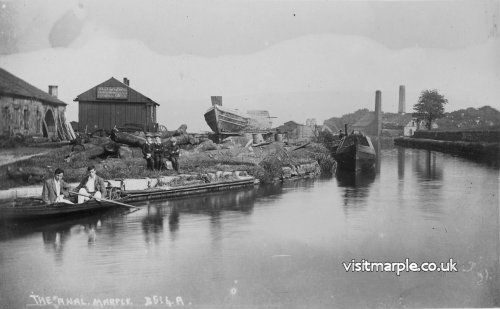 Jink's Boatyard
