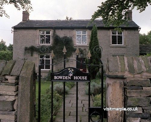 Bowden House