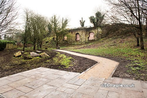 Lime Kiln Landscaping