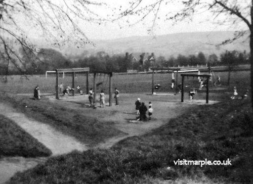 Marple Recreation Ground
