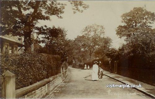 Bowden Lane