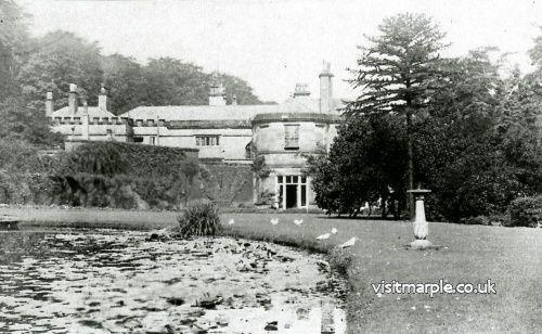 Brabyns Hall