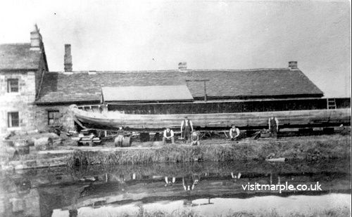 Jinks' Boatyard
