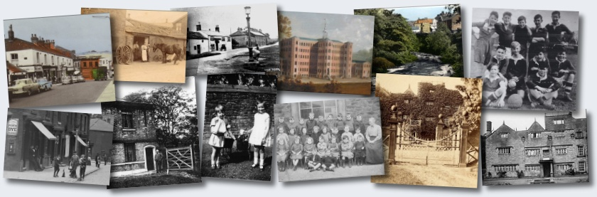 The Virtual History Tour of Marple
